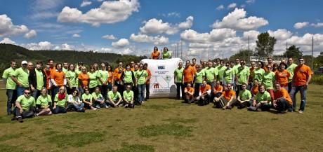 Responsiball day 2012